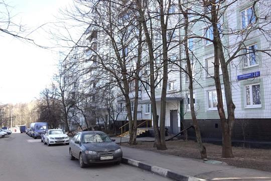 4-комн квартира, 63 м2, 6 этаж