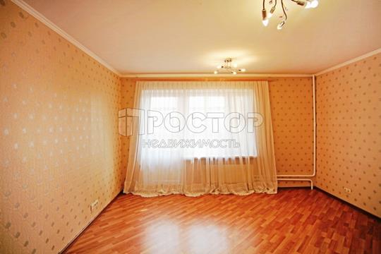 1-комн квартира, 45.2 м2, 12 этаж