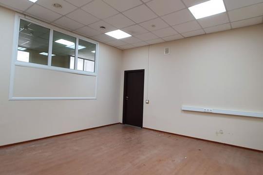 Офис, 23.36 м2, класс B+