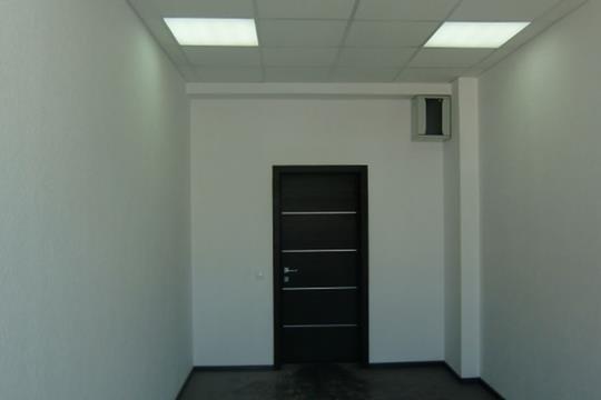 Офис, 17.4 м2, класс B