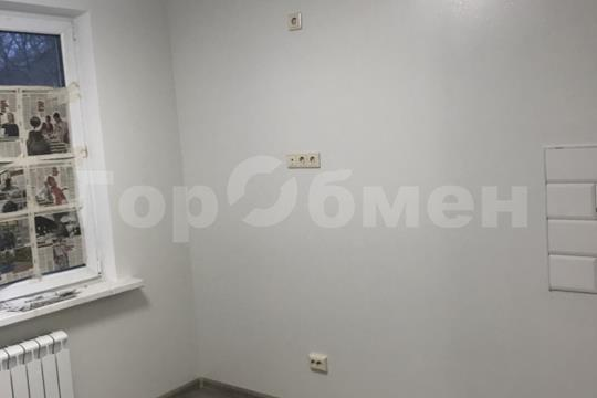 Студия, 13 м2, 1 этаж