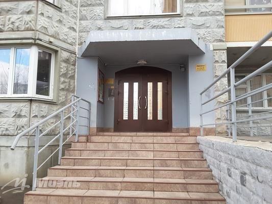 2-комн квартира, 92.5 м2, 13 этаж - фото 1