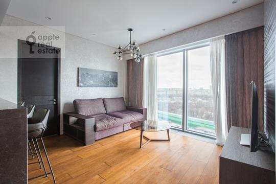 1-комн квартира, 65 м2, 13 этаж