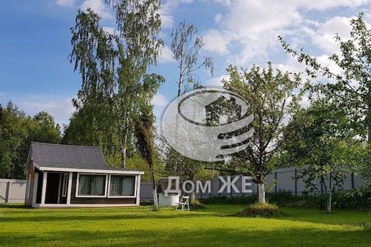 Коттедж, 40 м2, село Жаворонки  , Минское шоссе