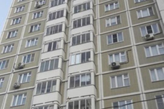 2-комн квартира, 57.4 м2, 21 этаж