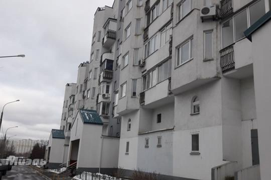 2-комн квартира, 64 м2, 5 этаж