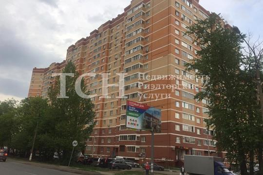 2-комн квартира, 60 м2, 16 этаж