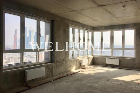 3-комн квартира, 87 м2, 27 этаж