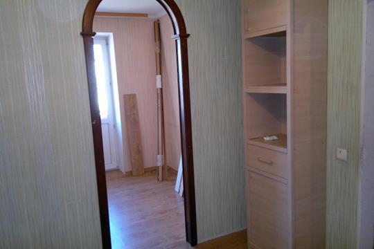 1-комн квартира, 30.2 м<sup>2</sup>, 2 этаж_1