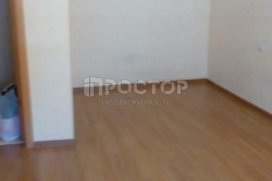 1-комн квартира, 32.5 м2, 2 этаж