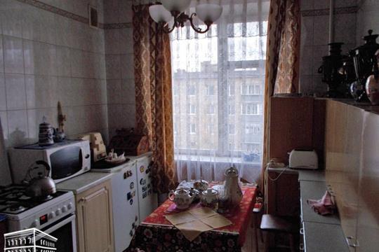 3-комн квартира, 80 м2, 8 этаж
