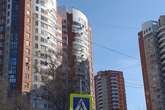 1-комн квартира, 44 м2, 5 этаж