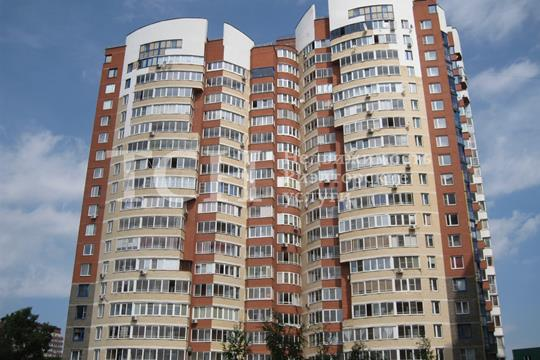 3-комн квартира, 84.2 м2, 17 этаж