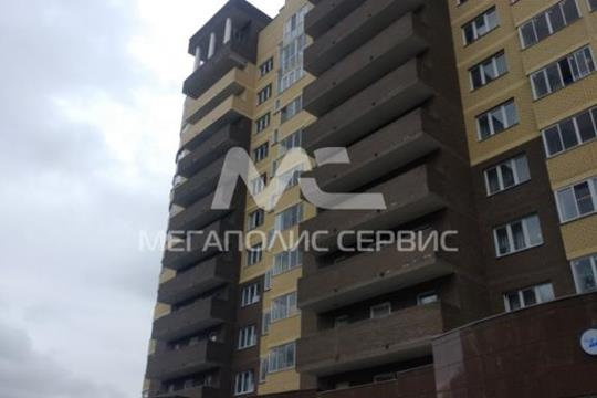 1-комн квартира, 32 м2, 8 этаж