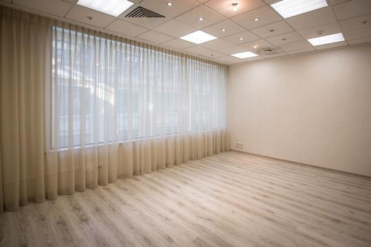 Офис, 192 м2, класс B+