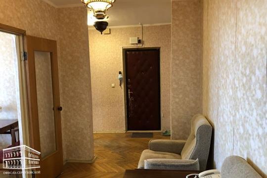 3-комн квартира, 76 м2, 13 этаж