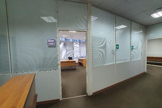 Офис, 103.1 м2, класс B+