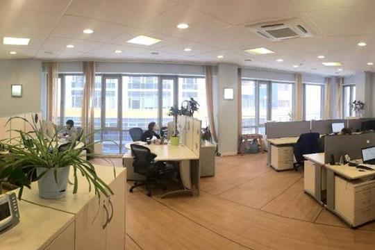 Офис, 180.2 м2, класс B+