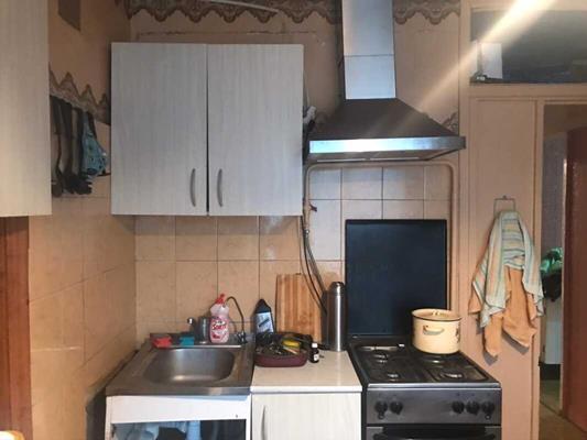 2-комн квартира, 46 м2, 5 этаж - фото 1