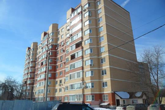 5-комн квартира, 142.1 м2, 9 этаж