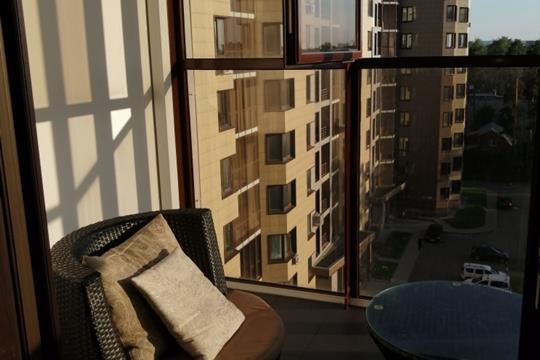 2-комн квартира, 80 м2, 7 этаж
