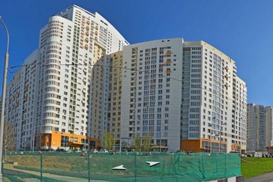 4-комн квартира, 97 м2, 7 этаж