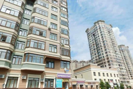 1-комн квартира, 55 м2, 4 этаж
