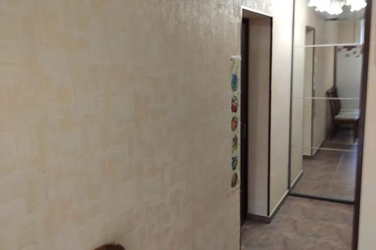 1-комн квартира, 31.2 м2, 1 этаж
