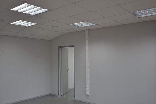 Офис, 77 м2, класс B