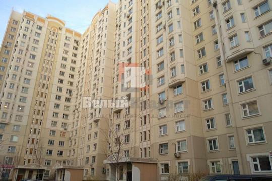 2-комн квартира, 54.6 м2, 16 этаж