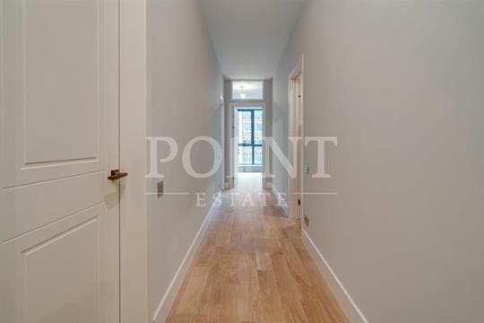 4-комн квартира, 189 м2, 4 этаж