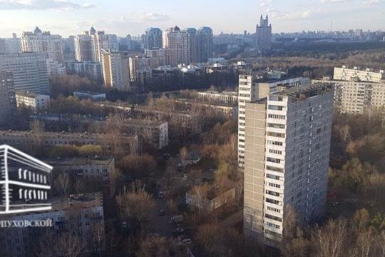 2-комн квартира, 47.3 м2, 16 этаж