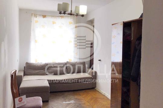 Комната в квартире, 45 м2, 3 этаж