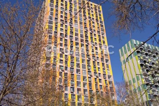 3-комн квартира, 90 м2, 26 этаж