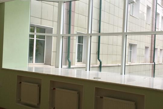 Офис, 197 м2, класс B