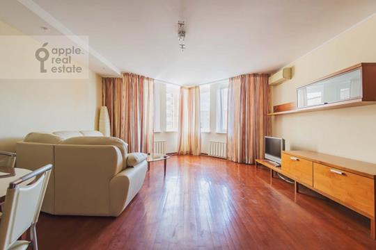 2-комн квартира, 70 м2, 9 этаж
