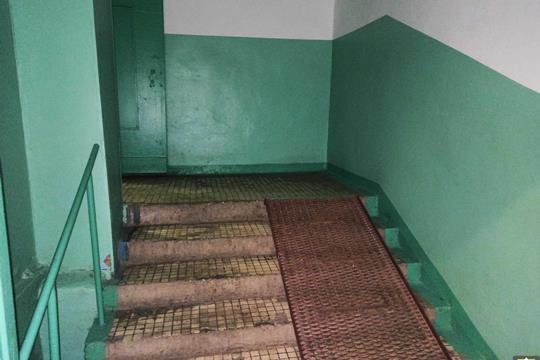 3-комн квартира, 71 м2, 3 этаж