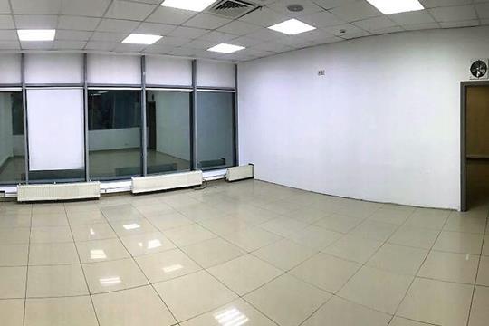 Офис, 205 м2, класс B+