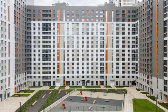 1-комн квартира, 25.5 м<sup>2</sup>, 4 этаж_1