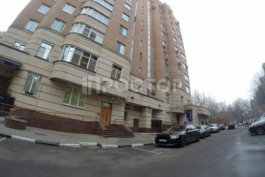 Многокомнатная квартира, 330 м2, 12 этаж