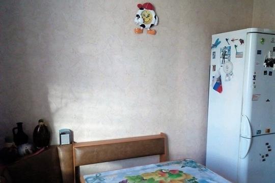 Комната в квартире, 87 м2, 5 этаж