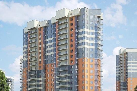 1-комн квартира, 37.4 м2, 2 этаж
