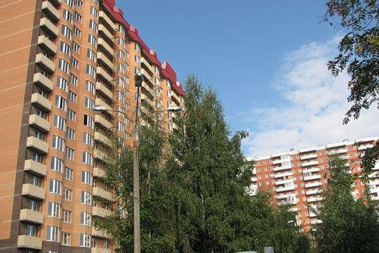 2-комн квартира, 62 м2, 10 этаж