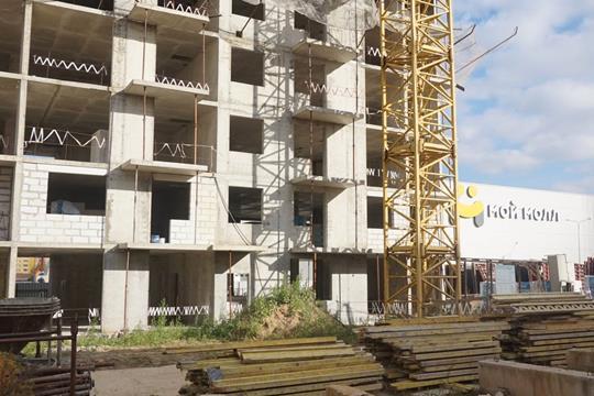 2-комн квартира, 64.91 м2, 10 этаж
