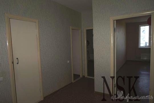 1-комн квартира, 42 м2, 14 этаж