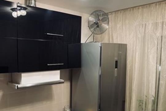 2-комн квартира, 48.4 м2, 2 этаж