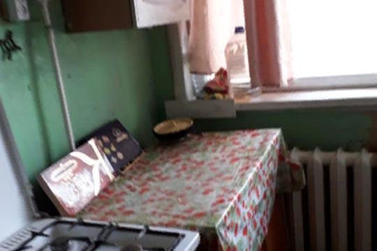 Комната в квартире, 13 м<sup>2</sup>, 2 этаж_1