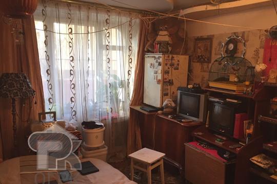 3-комн квартира, 55 м2, 1 этаж