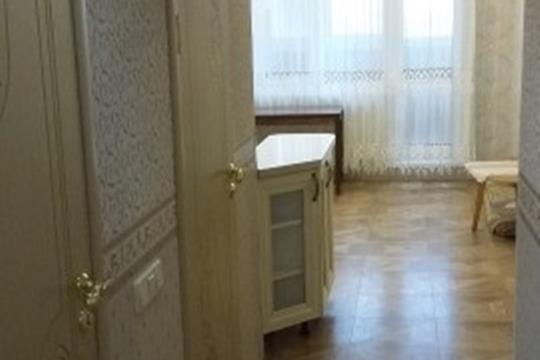 2-комн квартира, 55.5 м2, 7 этаж