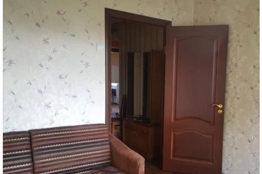 2-комн квартира, 53 м2, 5 этаж